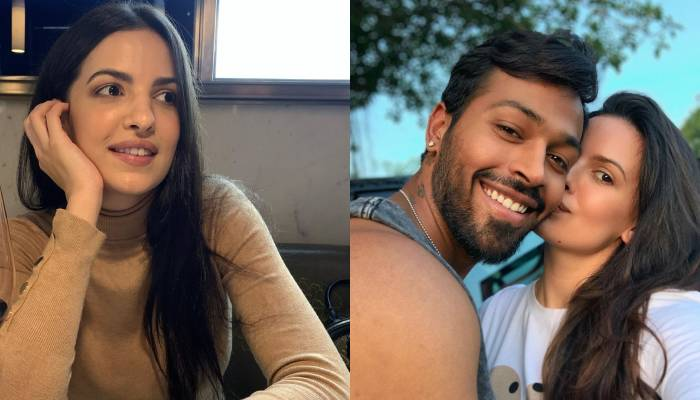 Pregnancy Glow On Hardik Pandya's Wife Is Wonderful
