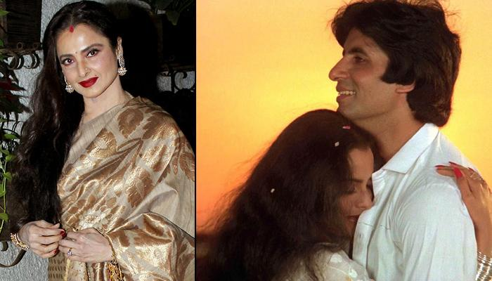 Amitabh Bachchan And Rekha's Sad Love Story Which Once Ruled The Hearts