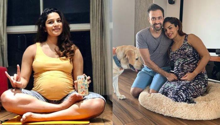 Kumkum Bhagya Fame Gives Birth To Angel Girl, Reveals Baby Name