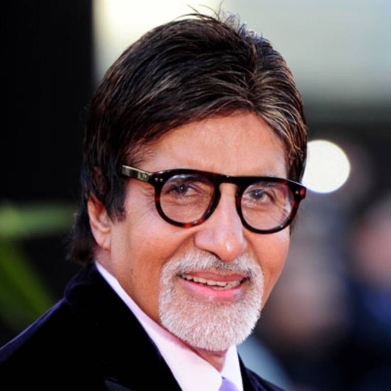 Amitabh Bachchan Shared Special Message From Ramayan
