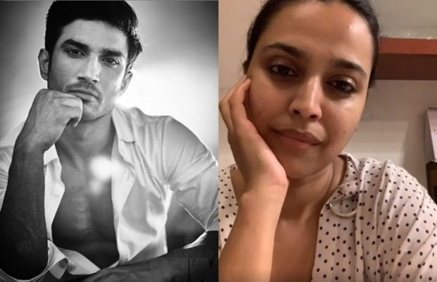 Swara Bhaskar Came In Support Of  Alia And Karan Johar