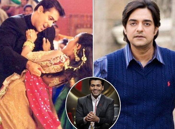Chandrachur Singh Still Regrets Rejecting Karan Johar's Offer