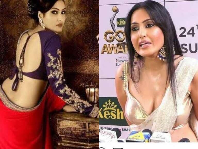 Secret Past Of Kamya Punjabi After Breakup