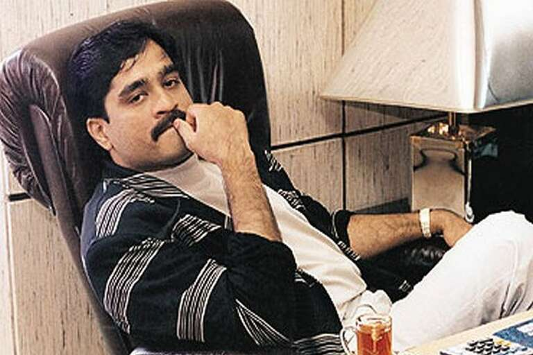 "Many Times When Criminal ""DAWOOD IBRAHIM"" Faked His Death"