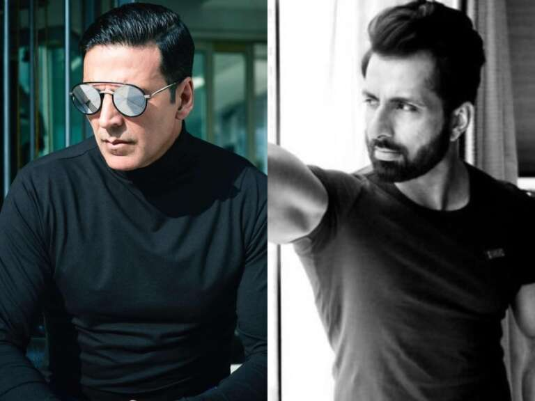 Bharat Ratna For Akshay Kumar And Sonu Sood: Demands Twitterati