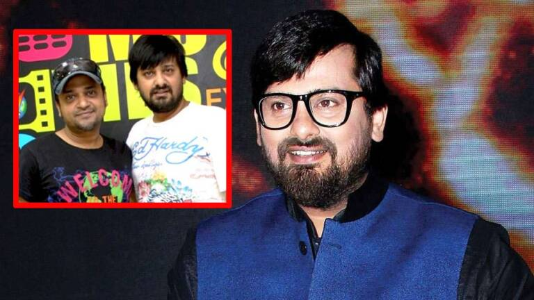Music Composer Wajid Khan Passed Away At 42