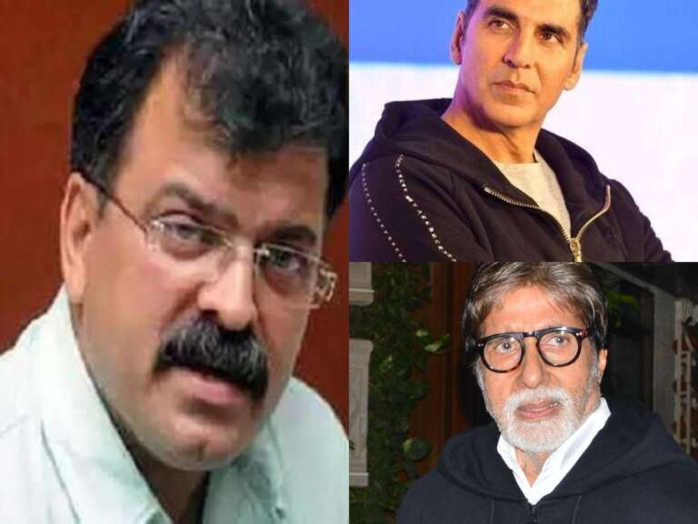 Jitendra Awhad Questioned Amitabh And Akshay For Silence Over Petrol Price