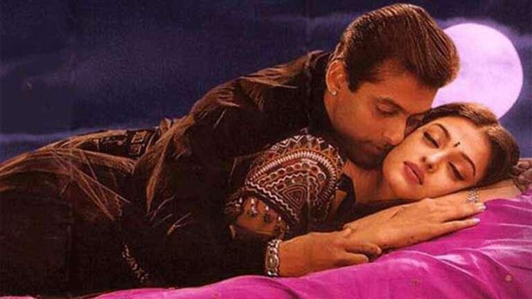 Salman Khan-Aishwarya Rai's Incomplete Love Story