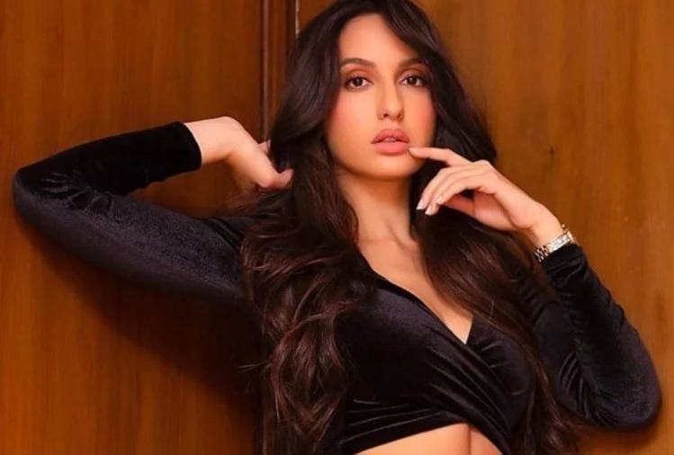 Nora Fatehi: Her Tik Tok Dance Moves Are Worth Watching