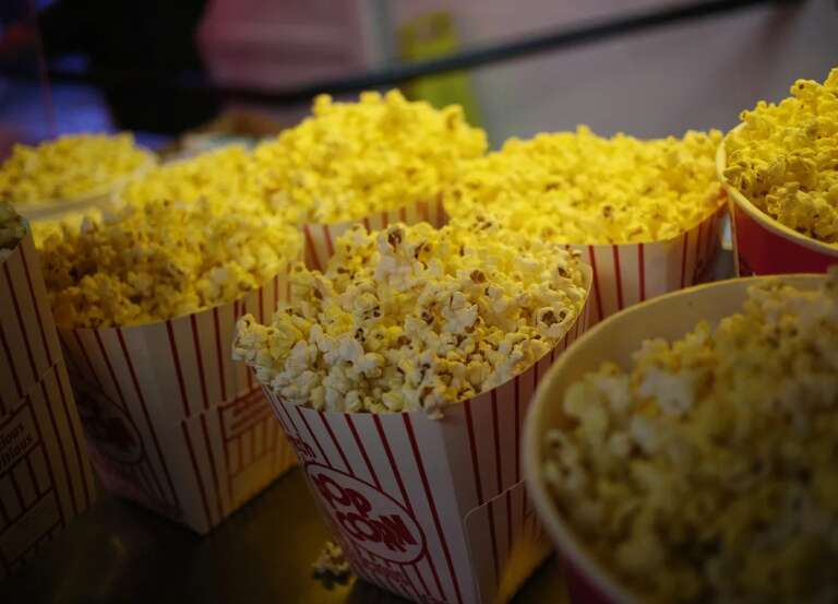 Order To Impose 18% GST On Popcorn By Gujrat Authority