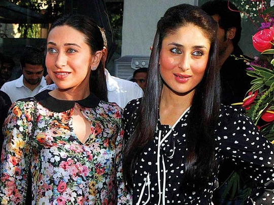 Karishma Kapoor's Birthday: This Is How Sister Kareena Wished
