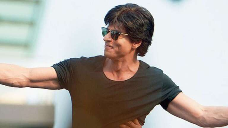 Shahrukh Khan Thanked The Fans As He Completes 28  Years In Bollywood