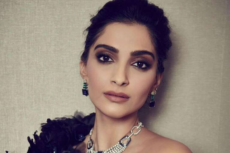 Sonam Kapoor Speaks On Being A Nepotism Product