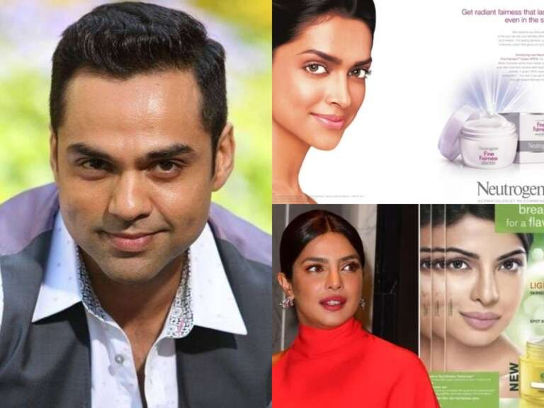 Abhay Deol Slams Indian Celebrities Promoting Anti-Racism Protests in America
