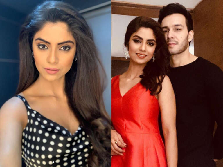 """Naagin 4 Actress Sayantani Ghosh Might Get """"Married Virtually"""" To Her Boyfriend"""