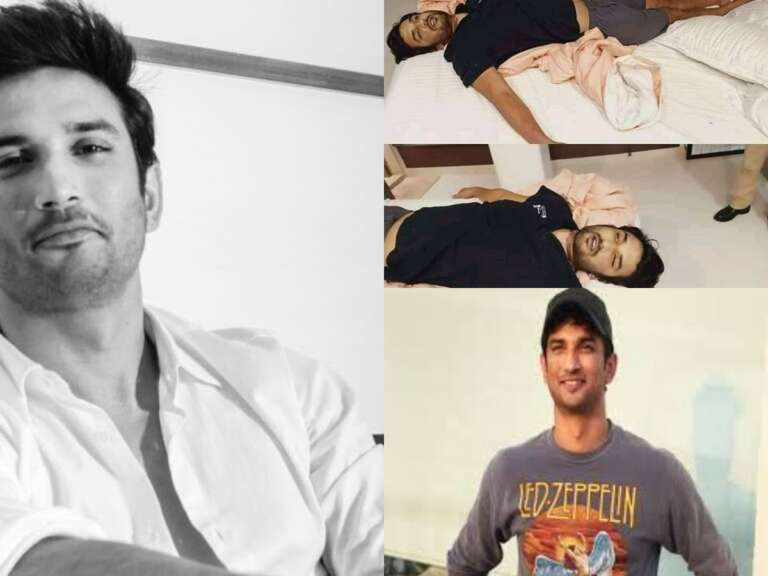 Breaking News: Actor Sushant Singh Rajput Commits Suicide