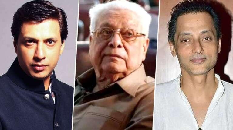 Veteran Filmmaker Basu Chatterjee Passed Away