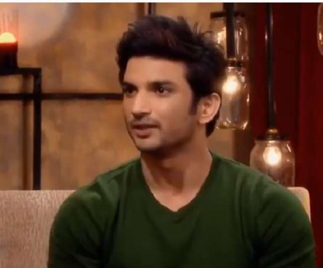 Sushant Singh Rajput Once Revealed He Is Scared Of Death