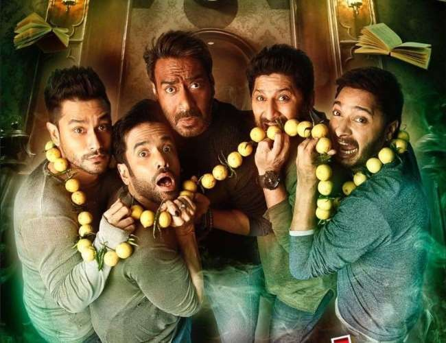 Golmaal Again To Re-Release In COVID-Free New Zealand