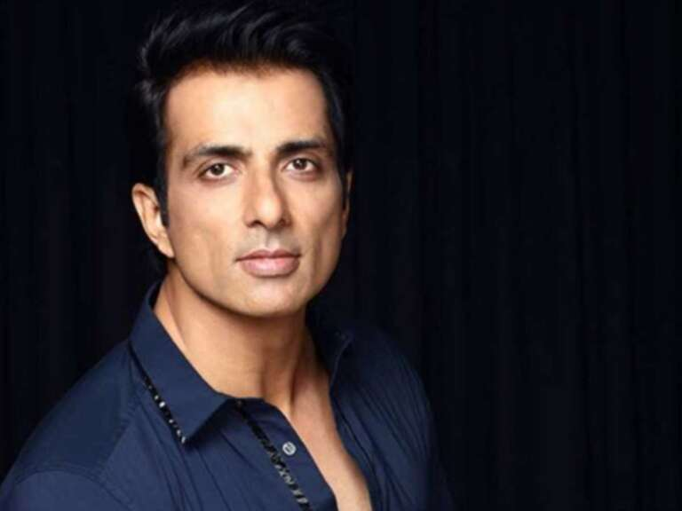 Sonu Sood Reacts To Allegations  By Members Of Shiv Sena And Congress
