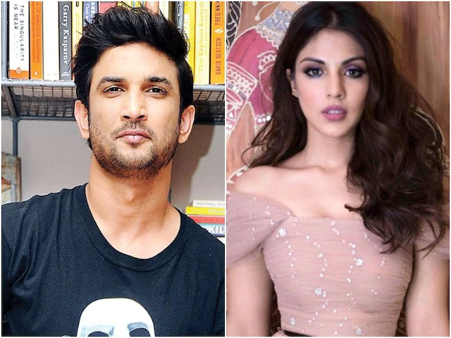 Sushant's Rumored Girlfriend Being Investigated By Police