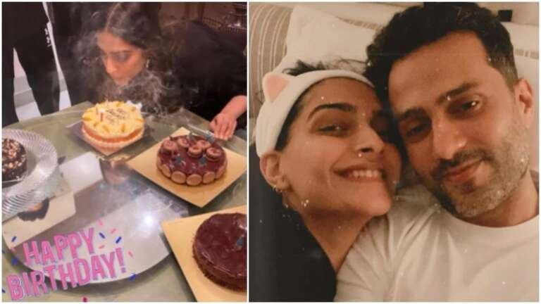Sonam Kapoor Birthday Special: This Is How Her Loved Ones Wished Her