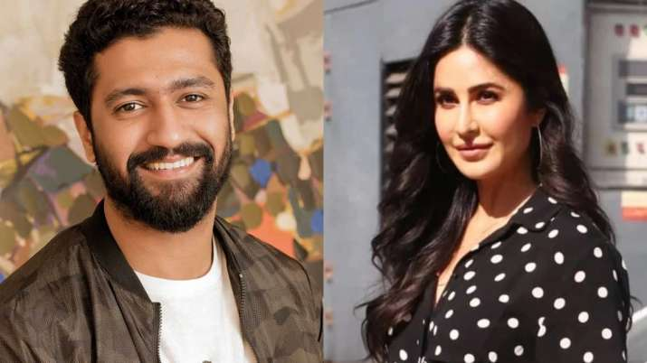 KJo Is All Set To Host Katrina Kaif And Vicky Kaushal Together In His Show