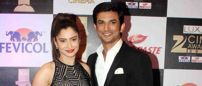 Another turn in Sushant Singh Rajput Death: Ankita tells police that Rhea use to harass Sushant