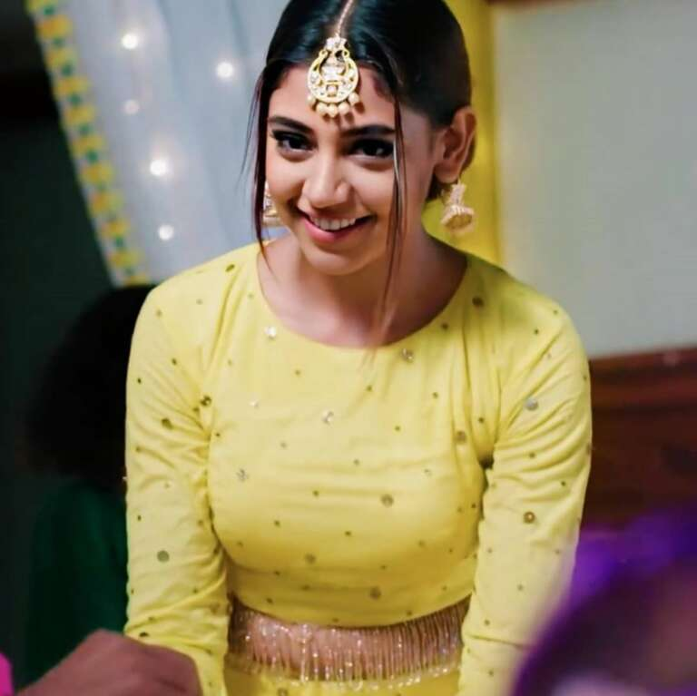 Niti Taylor's N*de Morphed Pics Were Sent To Family