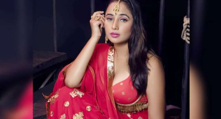 Bhojpuri Actress Rani Chatterjee Warns To Commit Suicide