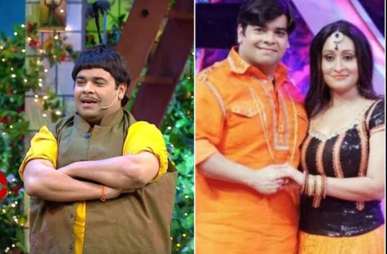 Secret Love Story Of Kapil Sharma Show's Baccha Yadav Aka Kiku Sharda