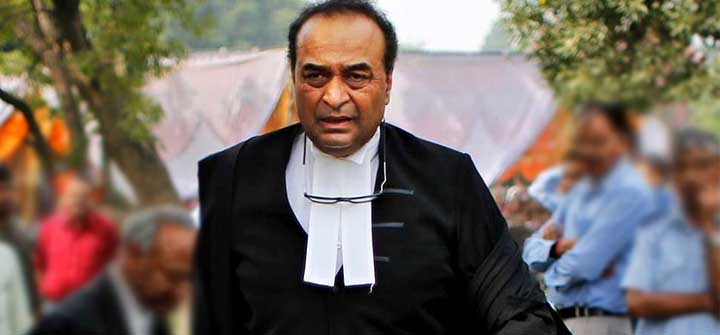 Bihar Government appoints Ex- Attorney General Mukul Rohatgi in the case against Rhea in Supreme Court