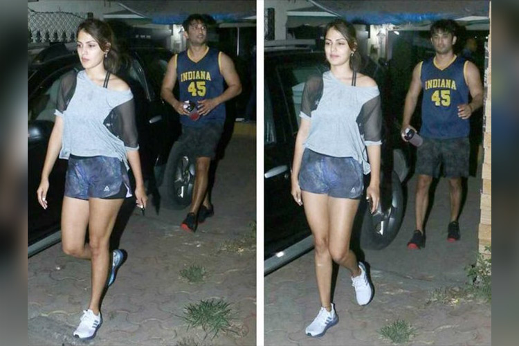 Sushant Singh Rajput's uncle Dev Kishore Singh demands arrest for Rhea Chakraborty