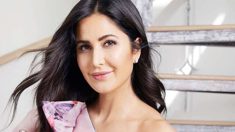 Salman Khan's Sweet Post On Katrina  kaif's Birthday