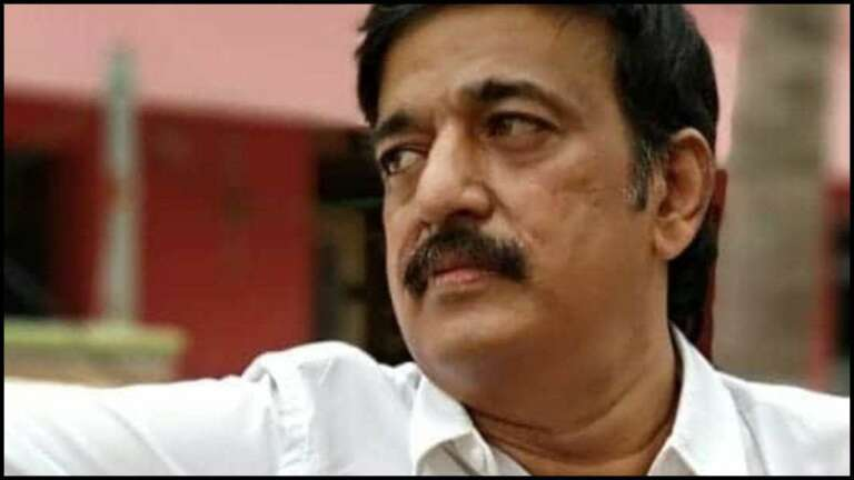 Malayalam actor Anil Murali passed away at 56