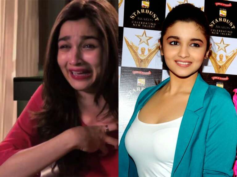 Alia Bhatt Takes Big Step When People Demand To Boycott 'Sadak 2'