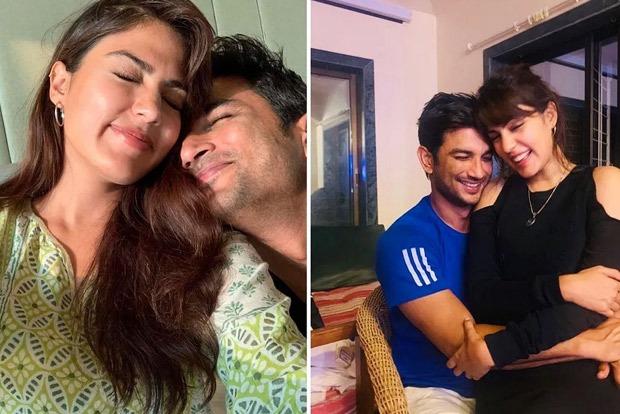 Riya Chakraborty Trolled After Posting Photos With Shushant