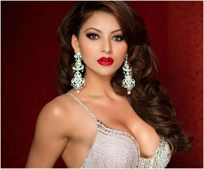 "Urvashi Rautela To Play Different Role In ""Virgin Bhanupriya"""