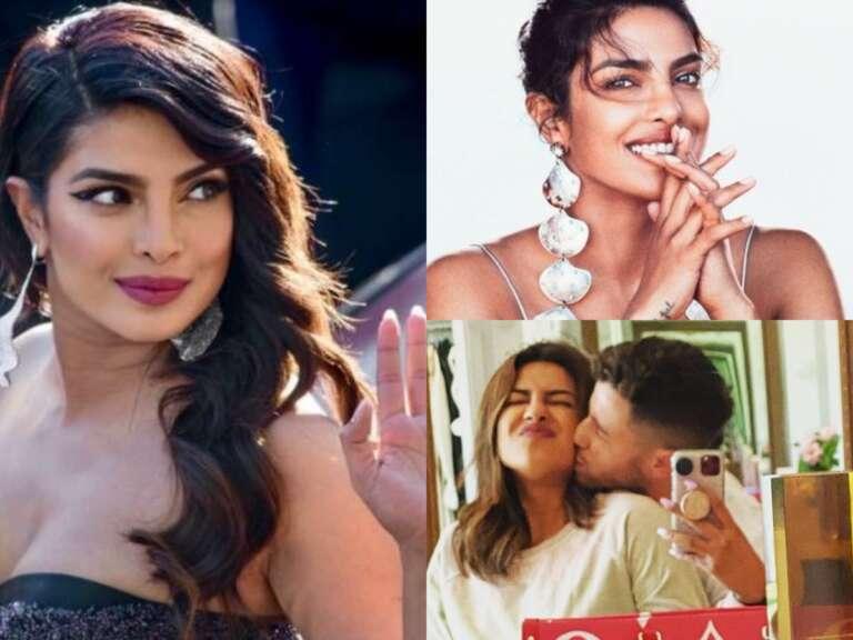 Priyanka Chopra To Celebrate 20 Years In The Industry