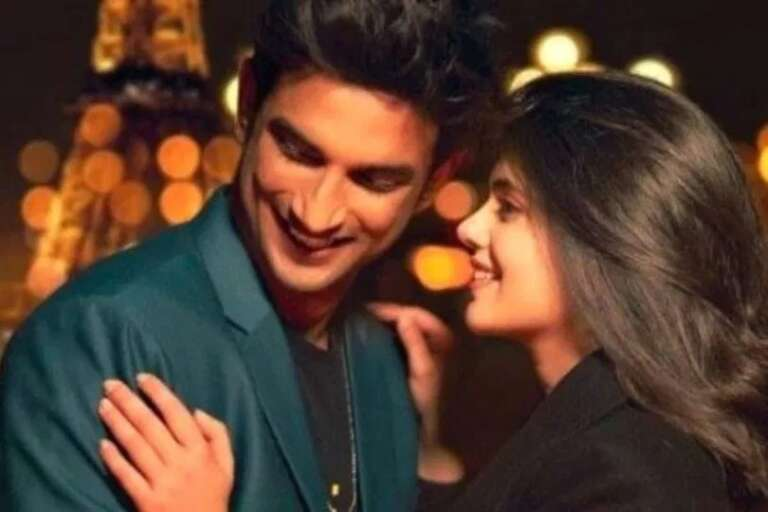Sushant's Dil Bechara Trailer Reactions: Fans Get Emotional