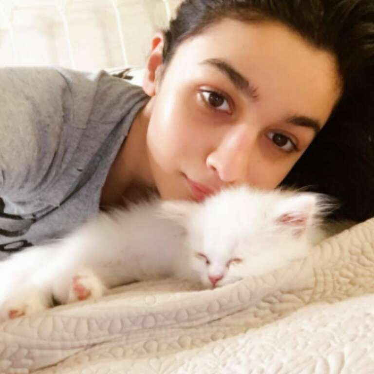 Photos Posted By Alia Bhatt Has One Thing In Common: Check Out