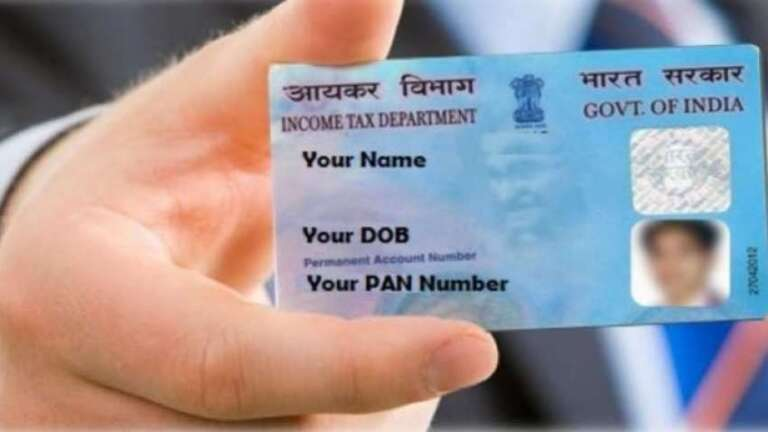 PAN Card: Secret Behind 10 Digits Pan Number You Should Know