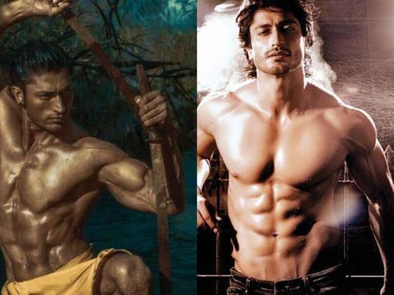 Vidyut Jammwal Listed Among World's Most Capable Fighters