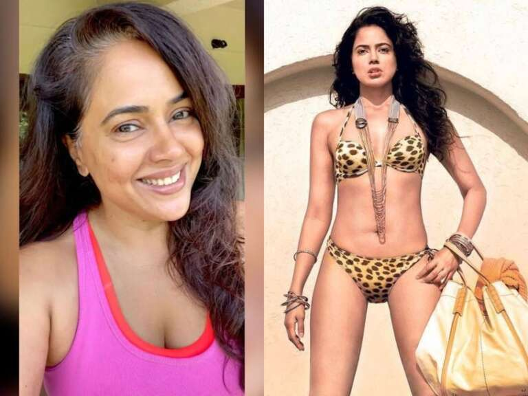 Sameera Reddy Video On Body-Shaming: Actress Gave Powerful Message