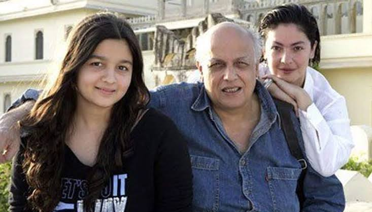Mahesh Bhatt Wanted To Marry His Own Daughter Pooja Because Of This