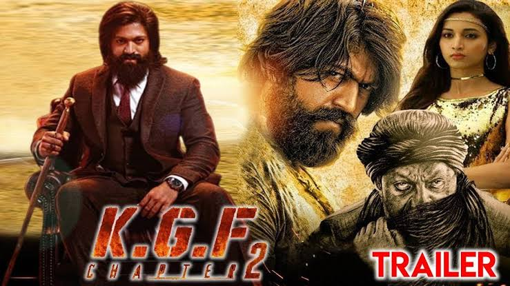 'KGF: Chapter 2' Fan Made Trailer Cherishes Fans A Lot