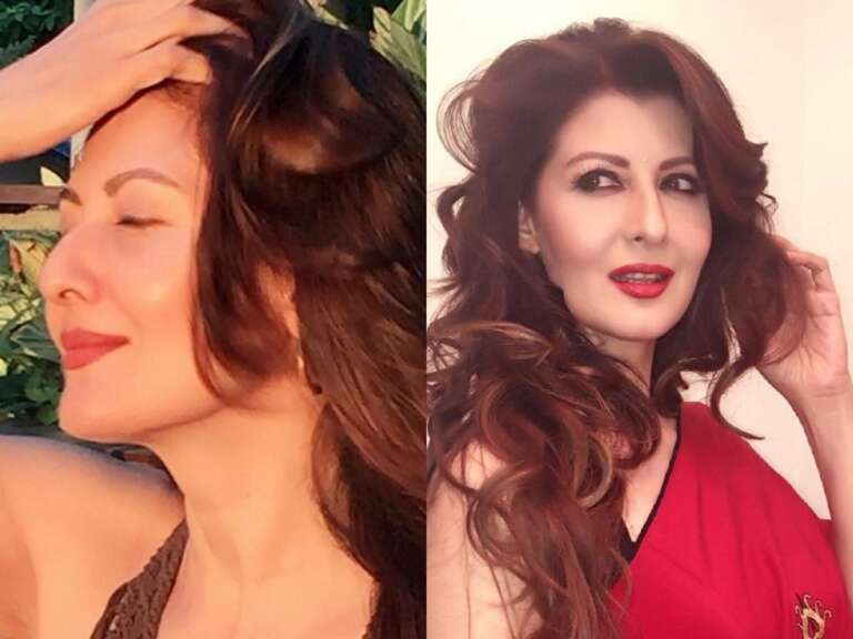 Sangeeta Bijlani's Birthday: The Actress Rocks Even At Her 50s