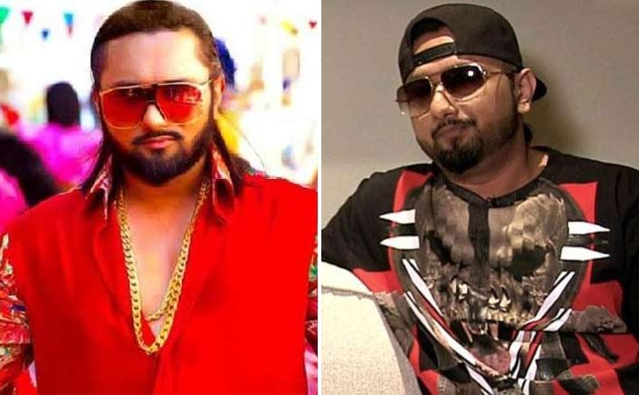 Honey Singh Is Back With A Bang In New Avtar: Shocking Transformation