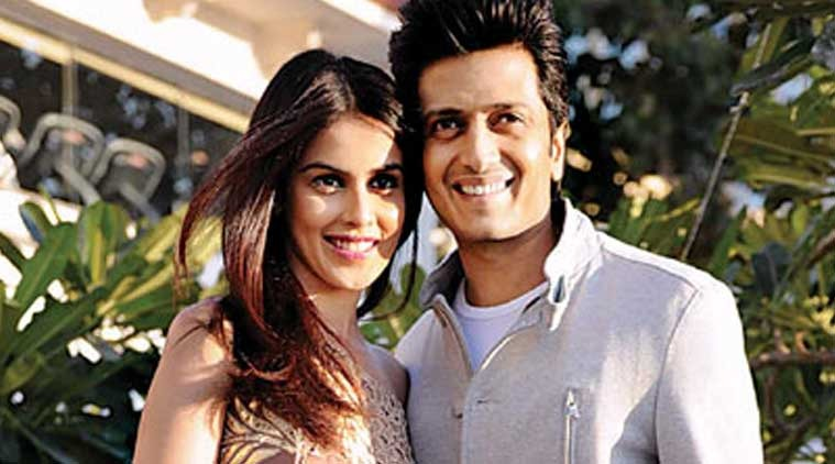 Riteish Deshmukh And Genelia D'Souza Pledge To Donate Their Organs