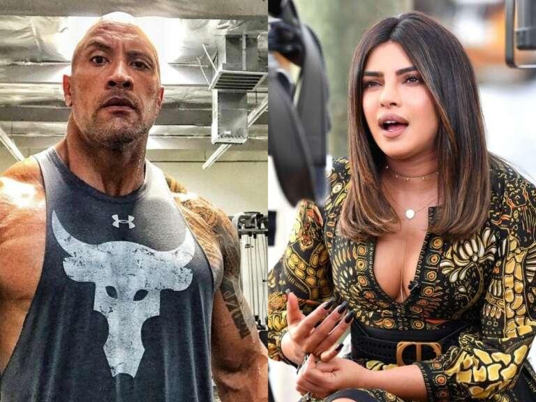 Instagram Rich List 2020: From Dwayne Johnson To Priyanka Chopra